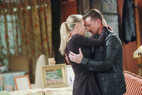 The Young and the Restless Spoilers: Sharon Discovers Scott's Secret Life and Lies – Relationship Crumbles?