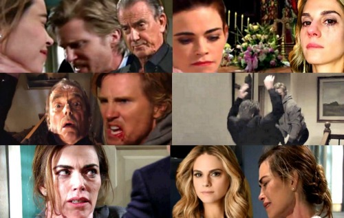 The Young and the Restless Spoilers: J.T.'s Heart Gives Out, Dies In Final Faceoff With Victoria – Fate Of Cruel Abuser