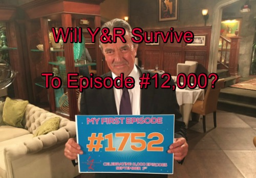 The Young and the Restless Spoilers: Will Y&R Survive To Broadcast Episode 12,000 - The Future of Soaps Revealed?