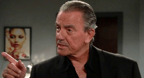 The Young and the Restless Spoilers: Eric Braeden Addresses State of Y&R, Pokes the Bear – Praises Costars, But Supports Story Outrage
