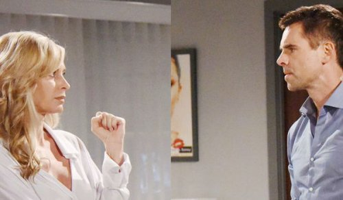 'The Young and The Restless' Spoilers: Sizzling Fall Action – Vengeful Jack – Overdue Sully Reveal – Stitch and Abby on Rocks