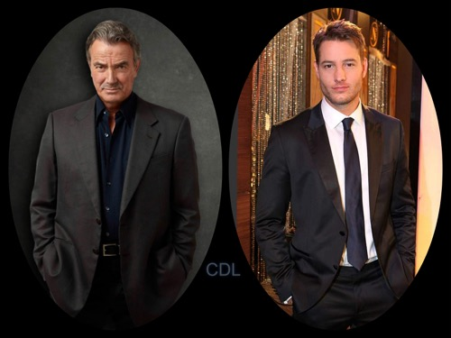 'The Young and the Restless' Spoilers: Team Victor or Team Adam - Father and Son Desperate Struggle Gets Worse