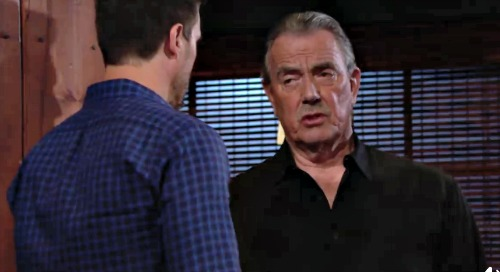 The Young and the Restless Spoilers: Tuesday, June 5 – Nick's World Crumbles Thanks to Victor's Cruelty – Abby and Arturo Face Off