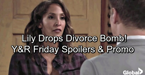 The Young and the Restless (Y&R) Spoilers: Friday, September 29 - Mariah Gaslights Alice – Lily Drops Divorce Bomb