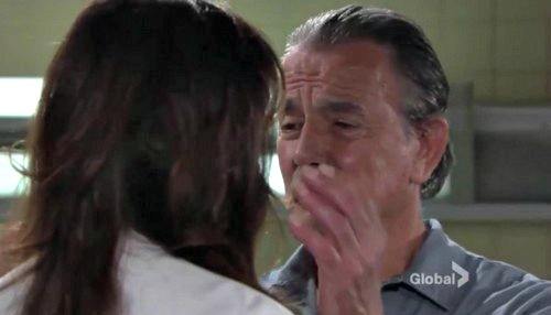 The Young and the Restless (Y&R) Spoilers: Meredith and Victor Dissolve in Wild Passion – Lily's Hilary Takedown Plans