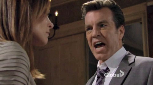 'The Young and the Restless' Spoilers: Jack Publicly Exposes Cheaters – Billy Wants to Run Away with Phyllis