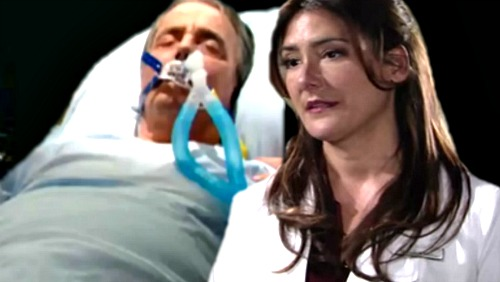 The Young and the Restless Spoilers: Victor's Former Flame Returns, Mystery Woman Explained – Dr. Meredith Gates Wants Renewed Love