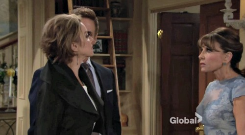 The Young and the Restless Spoilers: Nick Races After Chloe, Victor Assists Accomplice – Chloe's Goodbye Note Devastates Kevin