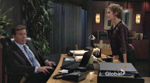 The Young and the Restless Spoilers: Jack Plays Ashley Paternity Card - Challenges Half-Sister's Jabot Rights in Corporate War