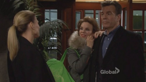 The Young and the Restless Spoilers: Dylan's Silence Panics Paul – Lily Considers Hilary's Request - Phyllis Onto Gloria