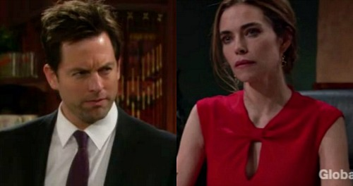 The Young and the Restless Spoilers: Adam Newman's Return Leads to Victoria's Downfall – Victor Tosses Her Aside for Golden Boy