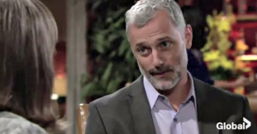 The Young and the Restless Spoilers: Wednesday, October 11 - Graham's Nasty Surprise for the Abbotts – Victor Threatens Nick