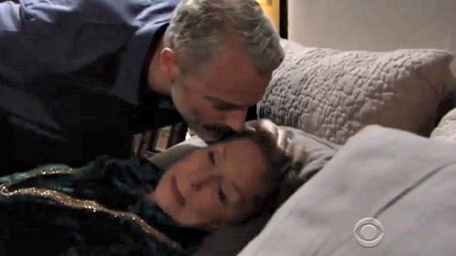 The Young and the Restless Spoilers: Monday, January 15 - Graham Sets Up Ashley For Dina's Murder