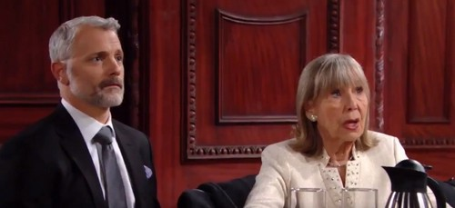 The Young and the Restless Spoilers: Graham Behind Jabot Break-in – Sells Stolen Formula To Victor, Sneaky Plan Revealed