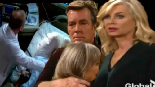 The Young and the Restless Spoilers: Is Graham Still Alive – Returns To Reveal His Shocking Paternity