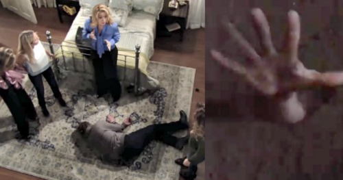 The Young and the Restless Spoilers: Vickie and Sharon Feel Guilty – Nikki and Phyllis Proceed Calmly Before Murder Exposed