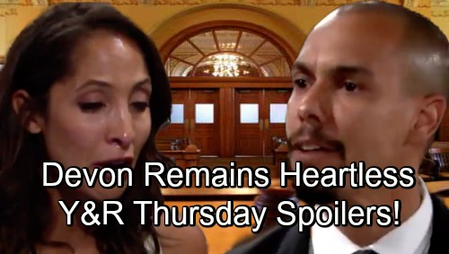 The Young and the Restless Spoilers: Thursday, August 16 – Nick's Desperate SOS from Phyllis – Lily's Last-Ditch Effort Fails