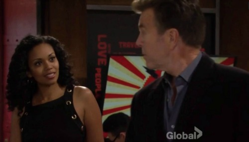 'The Young and the Restless' Spoilers: Travis Blackmails Natalie – Jack Caught in Trap – Cane's Plan Goes South