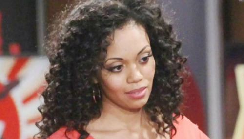 The Young and the Restless Spoilers: Mishael Morgan Leaving Y&R – Shocking Exit for Hilary?