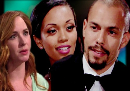 The Young and the Restless Spoilers: Mariah Finds Out She's Pregnant With Devon's Child, Sends Hilary Over The Edge?