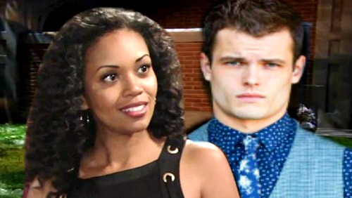 The Young and the Restless Spoilers: Friday, April 6 Update – J.T. Attempts To Murder Victor – Nikki Collapses – Hilary and Kyle Kiss