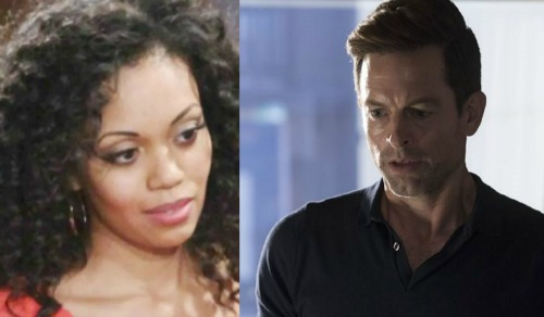The Young and the Restless Spoilers: Michael Muhney Fills Mishael Morgan's Y&R Cast Slot - Stunning Adam Newman Return?