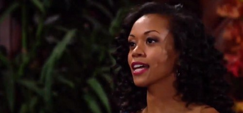 The Young and the Restless Spoilers: Hilary Threatens to Publicly Expose Mariah and Tessa's Romance
