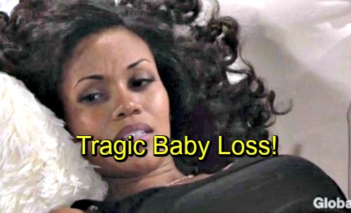 The Young and the Restless Spoilers: Devastating Miscarriage Tears Hilary and Devon Apart – 'Hevon' Can't Overcome Baby Loss