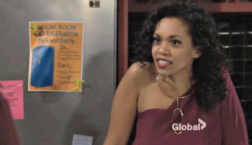 The Young and the Restless Spoilers: Mariah Proves Hilary's Secret Sabotage, Plots Cruel Revenge