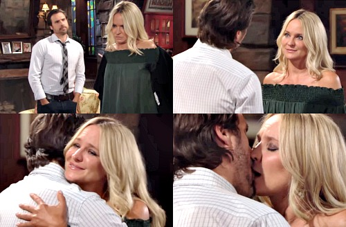 The Young and the Restless Spoilers: Sharon and Nick's Reconciliation – Shick's Destiny Revealed