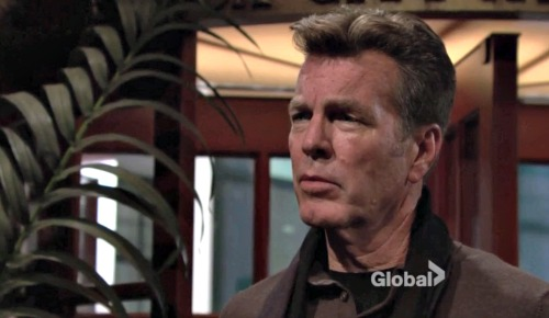 The Young and the Restless Spoilers: Lily Exposes Hilary's Deception – Jack Still a Grinch Toward Billy – Phyllis Gets Good News