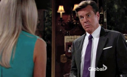 The Young and the Restless Spoilers: Monday, June 12 - Kevin Spies on Dr Harris and Chloe – Victor Bribes Scott For Secret Job