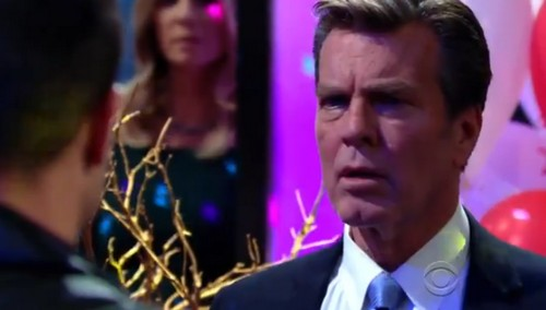 The Young and the Restless Spoilers: Jack's Arrested and in Trouble – Victor's Enemy Looks Guilty