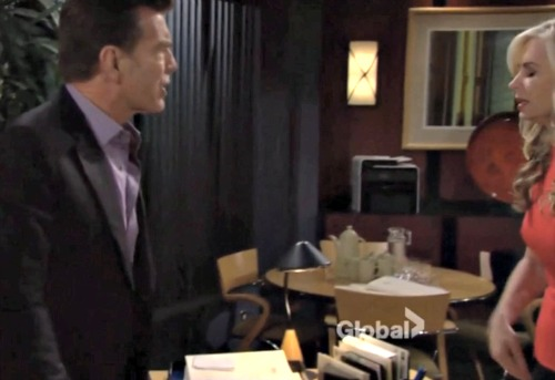 The Young and the Restless Spoilers: Sharon and Nikki Battle – Victoria Lets Off Steam with Billy – Ashley Clashes with Jack
