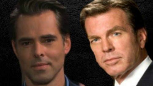 'The Young and the Restless' Spoilers: Jill Fights Jack in New Year – Brash and Sassy Not in Safe Space