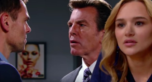 The Young and the Restless Spoilers: Summer Proves To Be Billy's Downfall – Jack Takes Over After Abbott Status Confirmed