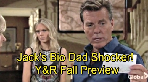 The Young and the Restless Spoilers: Y&R Fall Preview – Sneak Peek of Coming Shockers and Shakeups, Check Out the Hottest Storylines