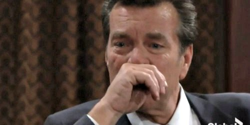 The Young and the Restless Spoilers: Thursday, January 11 - Reed Learns His Fate – Jack Fights for Jabot Power