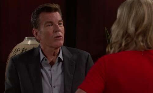 The Young and the Restless Spoilers: Victor Sues GC Buzz, Makes Pact With Phyllis – Nick Cries Over Christian, Sharon Panics