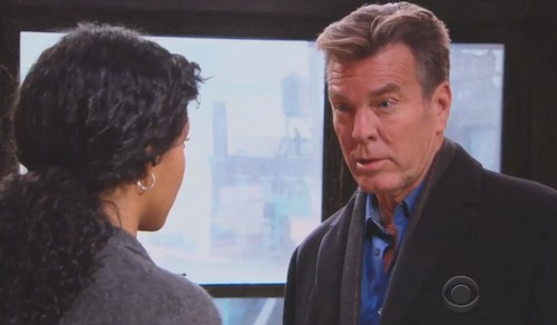 The Young and the Restless Spoilers: Hilary Lies To Suspicious Devon – Reed Is A Bad Boy - Lily Rescues Brash and Sassy