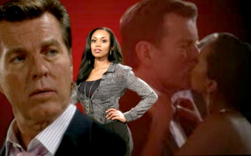 The Young and the Restless Spoilers: Love Blooms for Jack and Hilary – Genoa City's New Power Couple