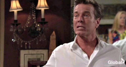 The Young and the Restless Spoilers: Tuesday Update - Phyllis Throws Billy Out – Jack Hunts Dina – Lily's Shocking Behavior