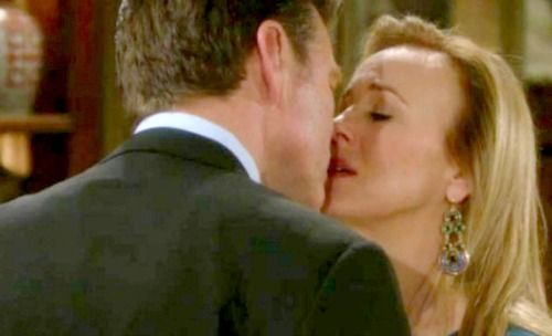 General Hospital Spoilers: Mal Young Brings Genie Francis Back to The Young and the Restless – Y&R Capitalizes on GH's Loss?