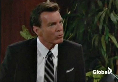 'The Young and the Restless' Spoilers: Victor's Guilt Prompts Shock Move - Jack Clashes with Phyllis Over Adam Memorial