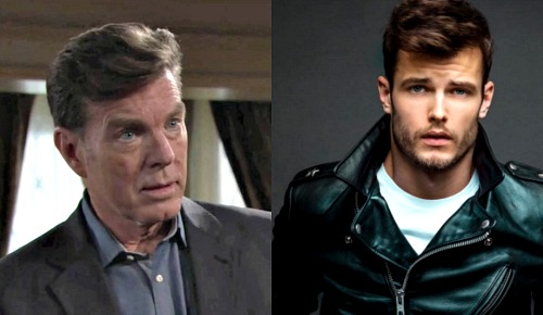 The Young and the Restless Spoilers: Kyle and Jack's Fierce Power Struggle – Y&R's New Version of Adam and Victor