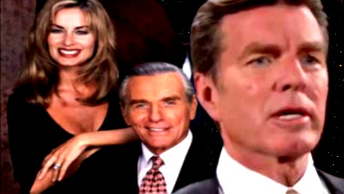 The Young and the Restless Spoilers: Paternity Flip-Flop Surprise – Ashley's a True Abbott After All, Jack's Not