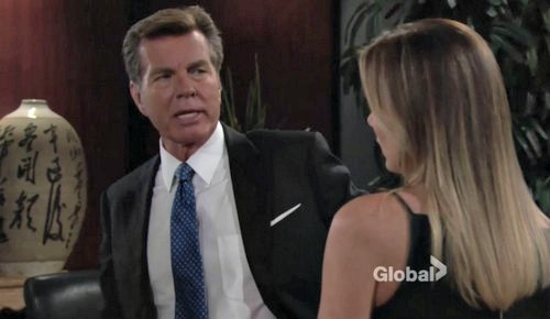 The Young and the Restless Spoilers: Jack's Plan Working – Billy and Phyllis Destroyed