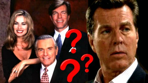 The Young and the Restless Spoilers: Abbott Paternity Mystery Solved During May Sweeps