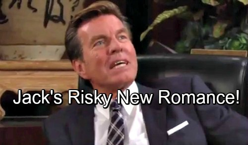 The Young and the Restless Spoilers: Jack's Future Brings Shockers – Risky Romance Ahead