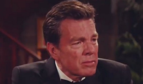 The Young and the Restless Spoilers: Wednesday, May 9 Update – Jack Explodes at Confused Dina – Victor Fakes Sympathy for Rival